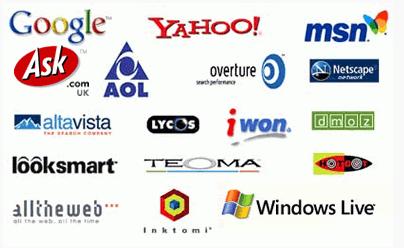 Seo company history